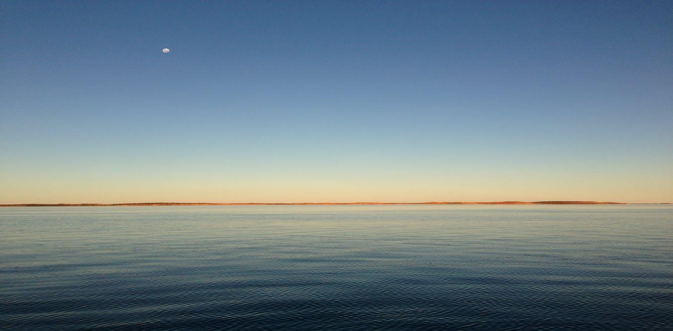 Australia Weather Fraser Island