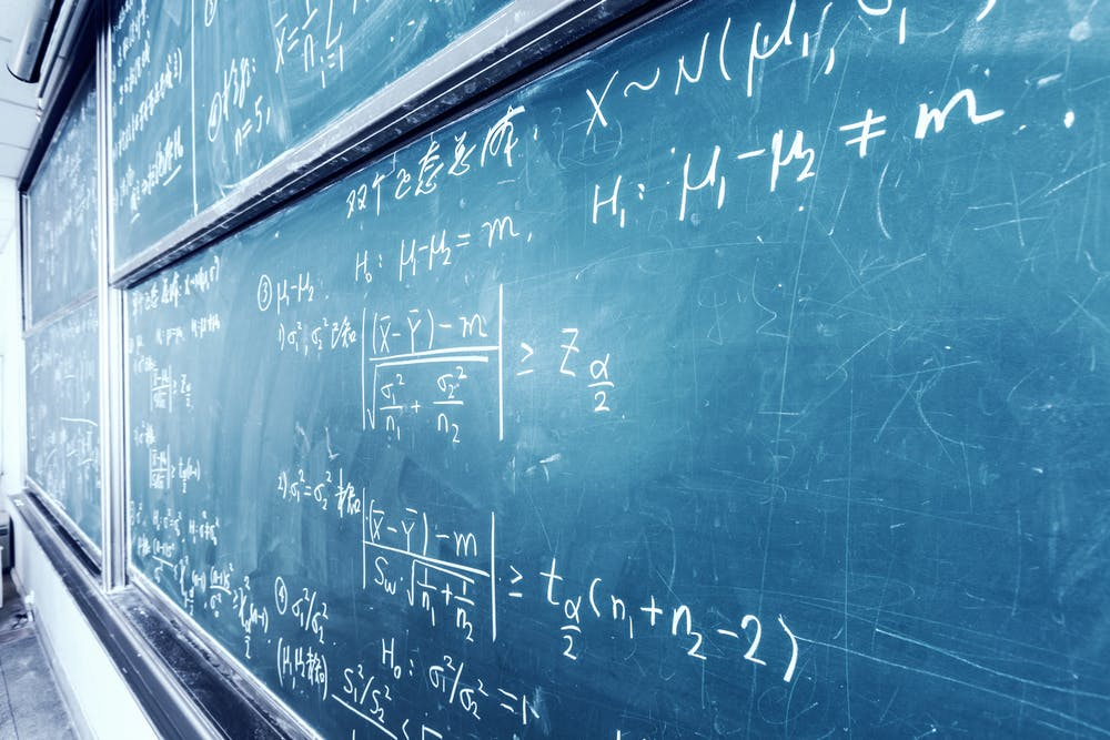 Maximising ATARs: why studying maths doesn\'t add up