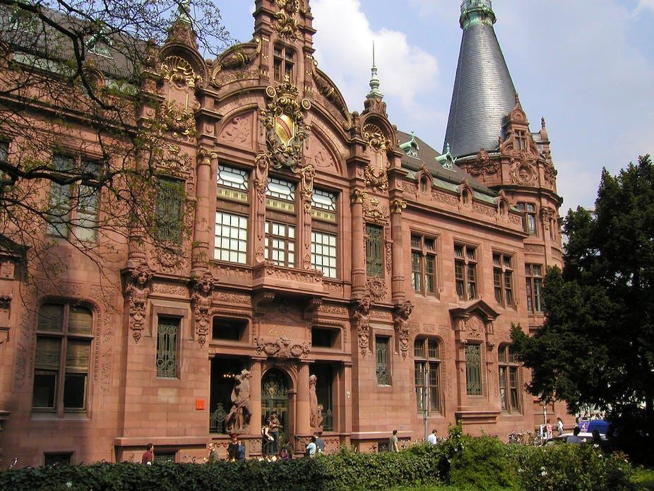 how germany managed to abolish university tuition fees