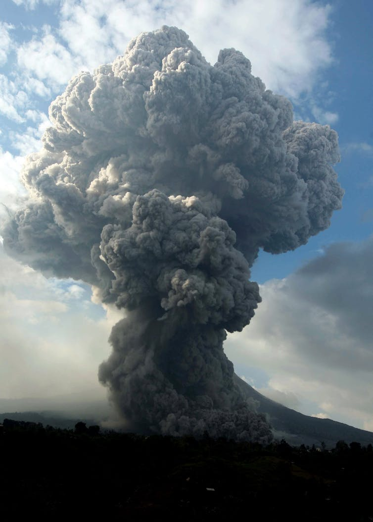 Under The Volcano Predicting Eruptions And Coping With