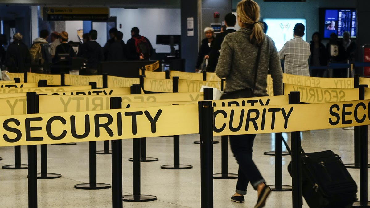 Airport screening isn't about stopping Ebola – it's about ...