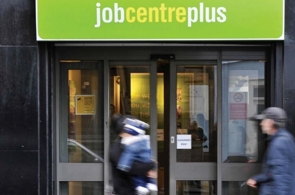 Employment May Be At An All Time High In The Uk But Austerity Low
