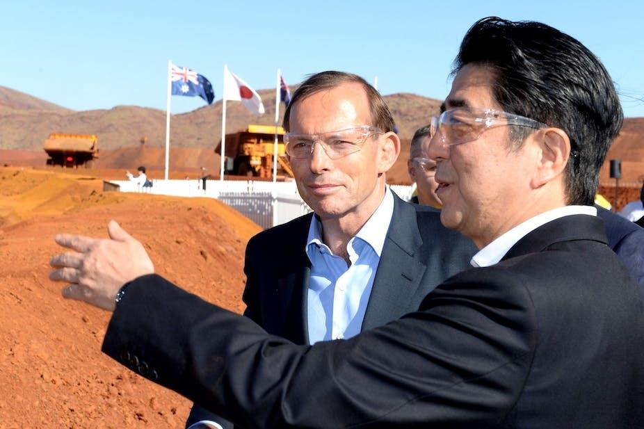 Australias Trade Negotiating Strategy Fundamentally Flawed