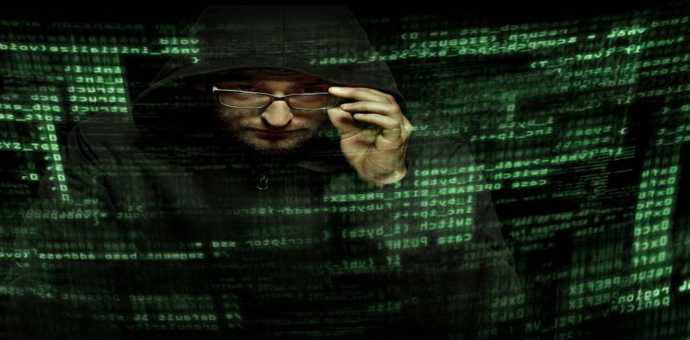 Cyber Espionage Is More Difficult To Pin To A State Than