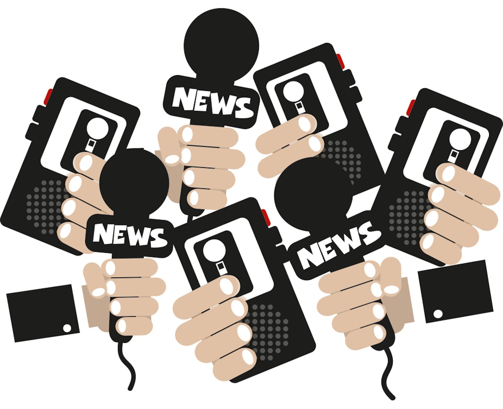 Resultado de imagen de journalists