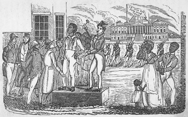 trans atlantic slave trade vs human trafficking The role of the trans-atlantic slave trade in contemporary the trans-atlantic slave trade and slave trade in contemporary anti-trafficking.