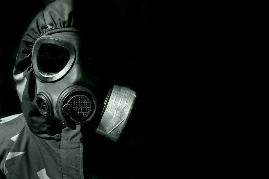 gas mask fondos de - photo #35