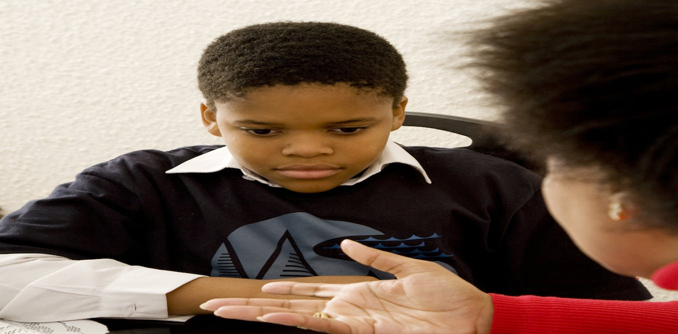 The 'racism talk': how black middle-class parents are ...