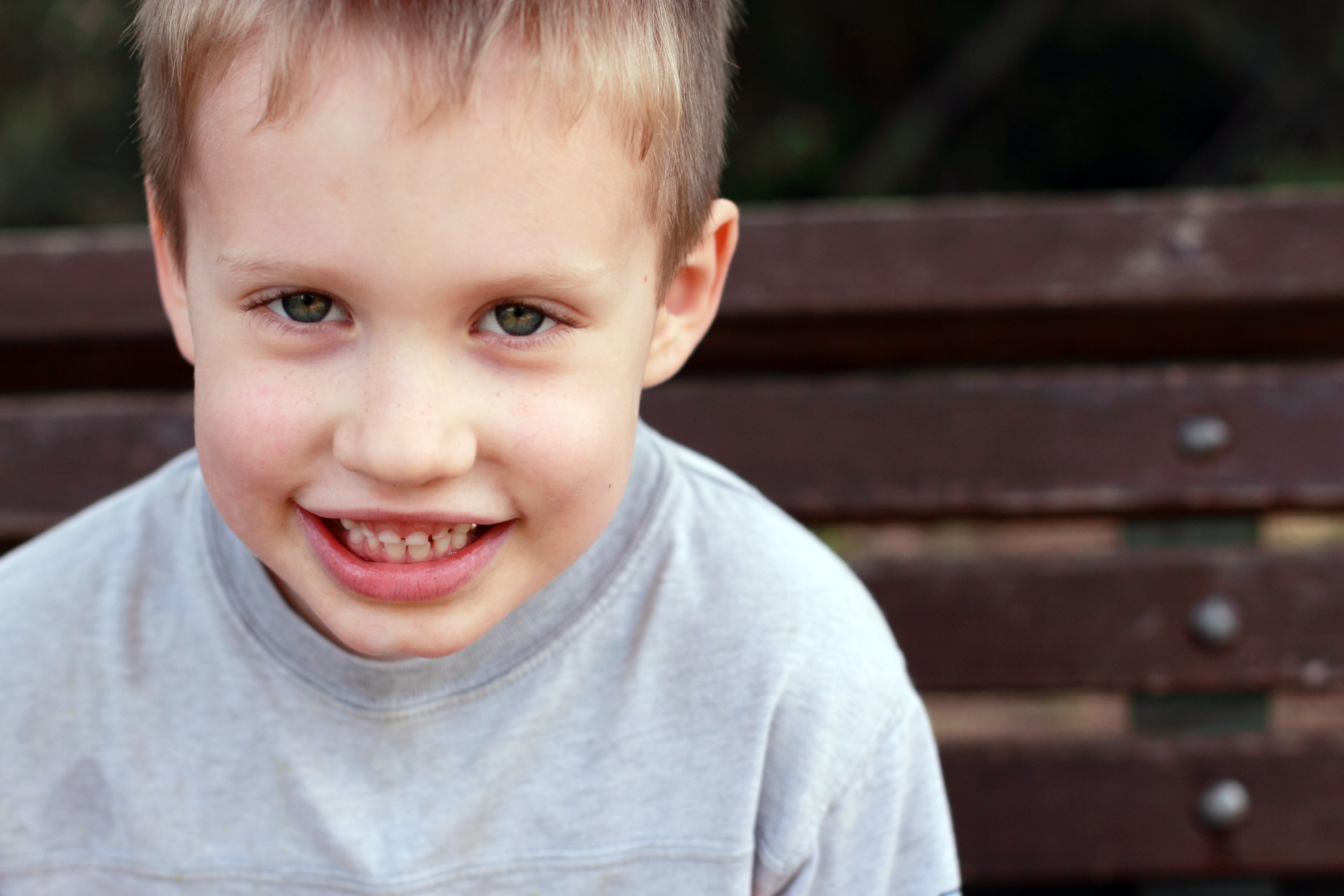 Why early diagnosis of autism in children is a good thing