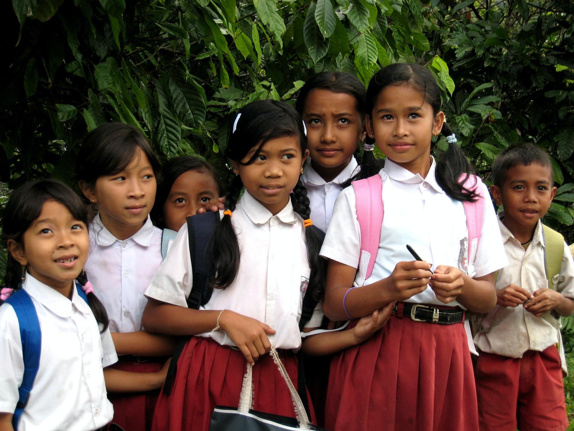 Indonesia School