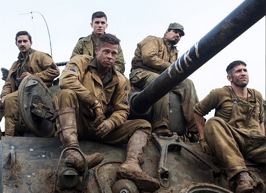 Image result for fury movie