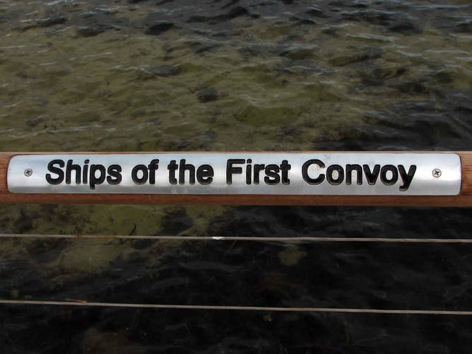 ten things you need to know to prepare for the anzac centenary the ships of the first convoy left albany a century ago this weekend yaruman5 flickr