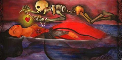 La Llorona: Hispanic folklore goes mainstream