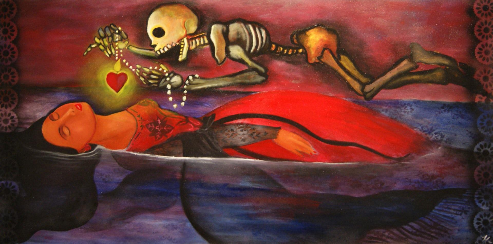 la llorona  hispanic folklore goes mainstream