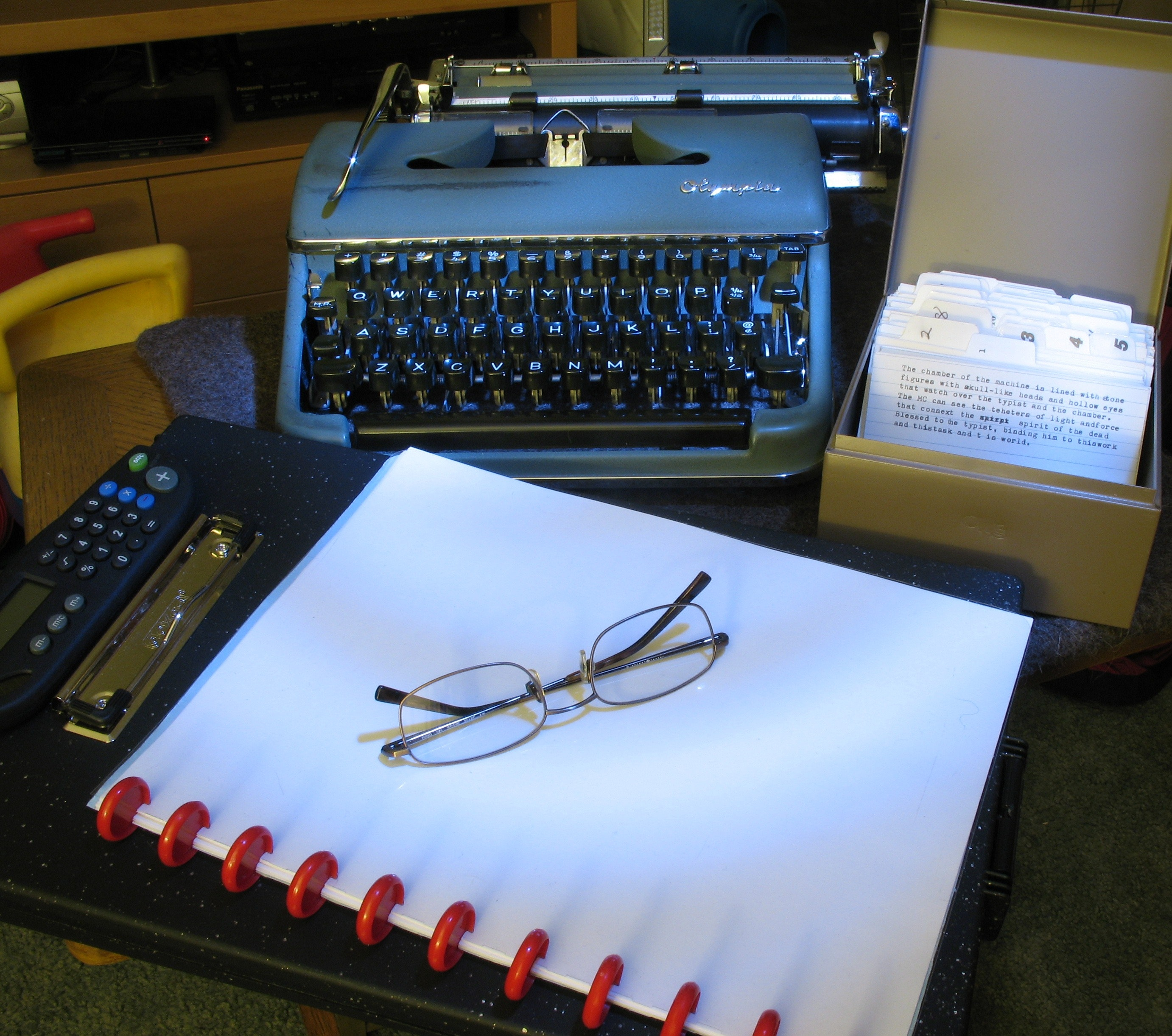 University writing programs deliver, so let's turn the page