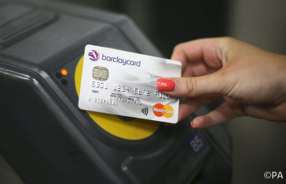 Visa Flaw Shows Contactless Payment Still Has Its Problems