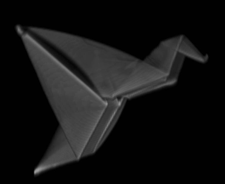 Origami: A Blend of Art and Mathematics That Advances Science ...   618x754