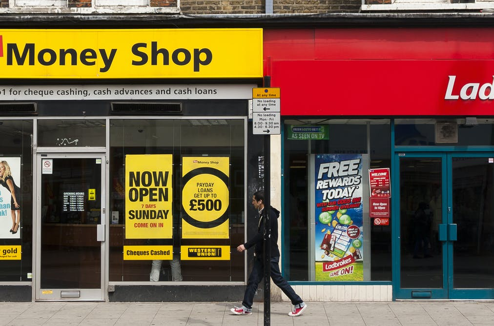 Payday loan monthly picture 9