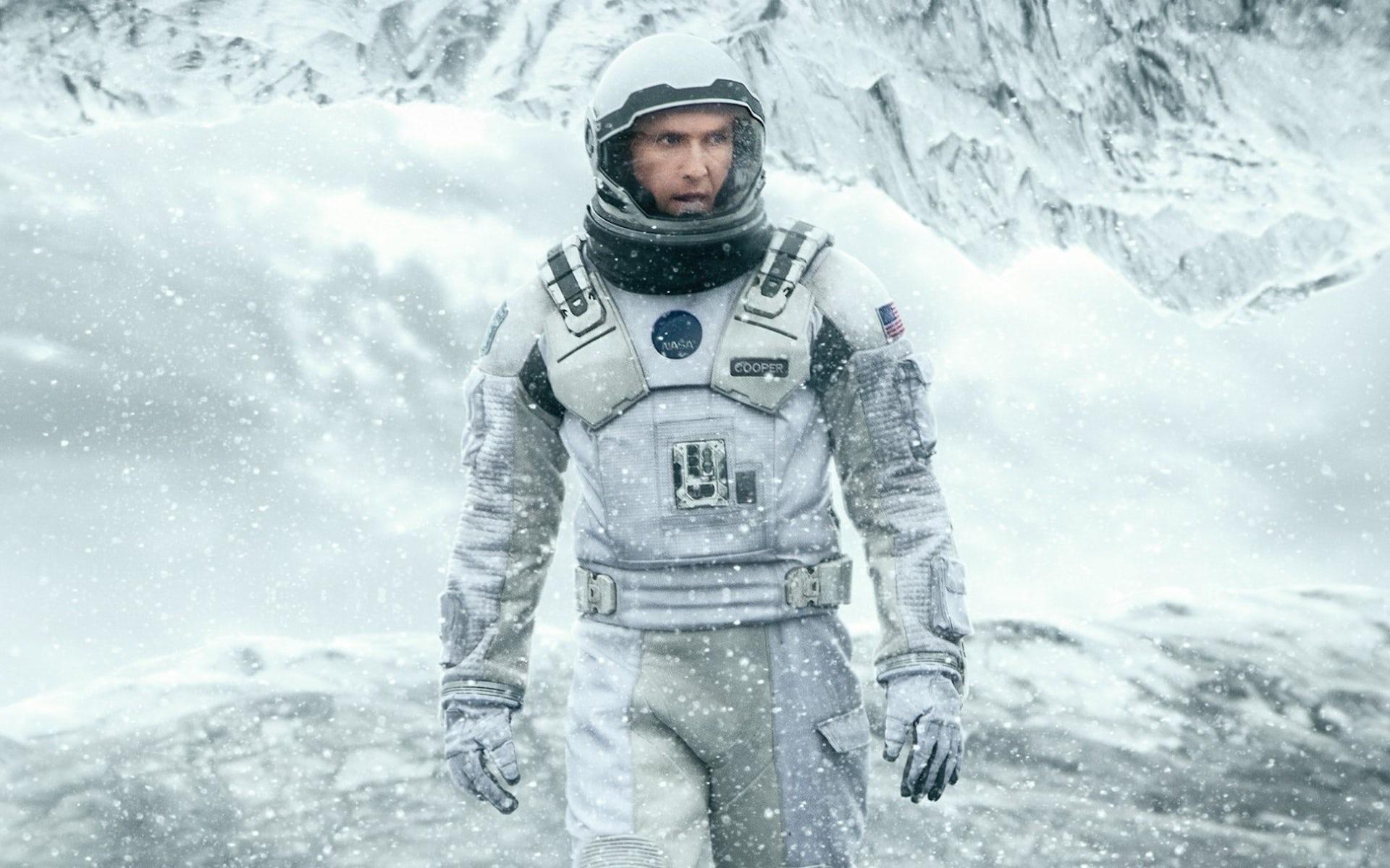 Scientists as Hollywood heroes