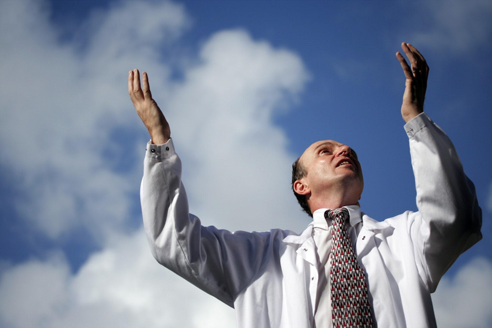 religious truth vs scientific truth