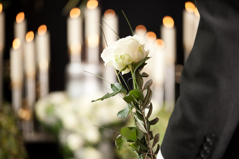We need to talk about the growing cost of sending off a loved one the cost of funerals is rising in australia as the industry becomes more corporatised shutterstock solutioingenieria Images