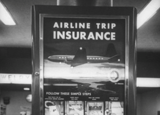 Longing for the 'golden age' of air travel? Be careful what