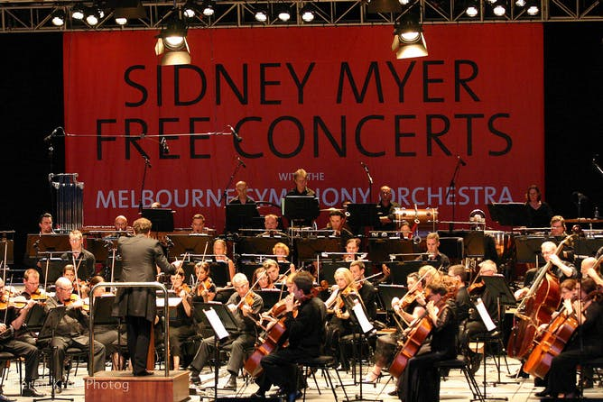 Classic fm online dating in Melbourne