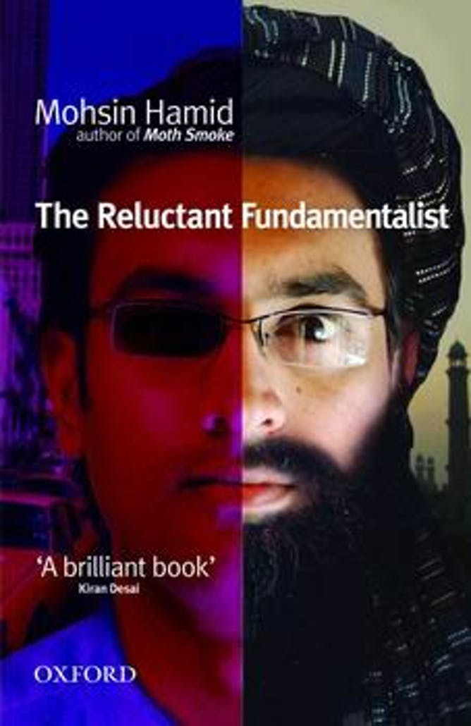 reluctant fundamentalist essay What is a reluctant fundamentalist the best way to understand this term is to break down the term to be reluctant is to have feelings of aversion.
