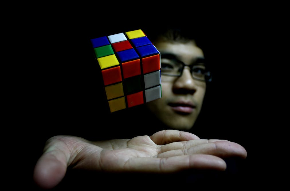 Rubiks Cube Trademark Puzzle Solved By EU Court