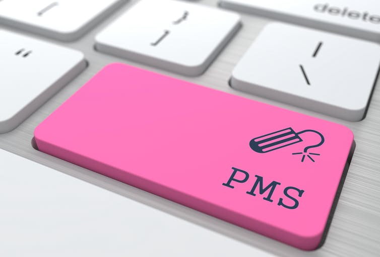 Prozac and PMS – how antidepressants could help with that