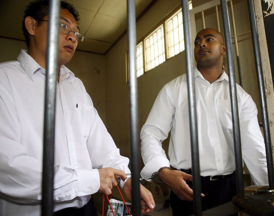 Why jokowi ordered the execution of drug traffickers in indonesia reheart Choice Image