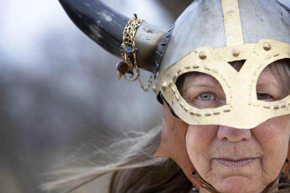 Viking women travelled too, genetic study reveals