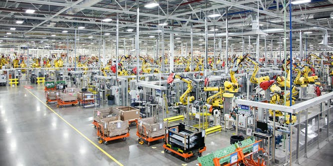 job survival in the age of robots and intelligent machines could a robot do your job