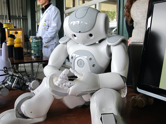 Image result for Job Security When It Comes To Artificial Intelligence