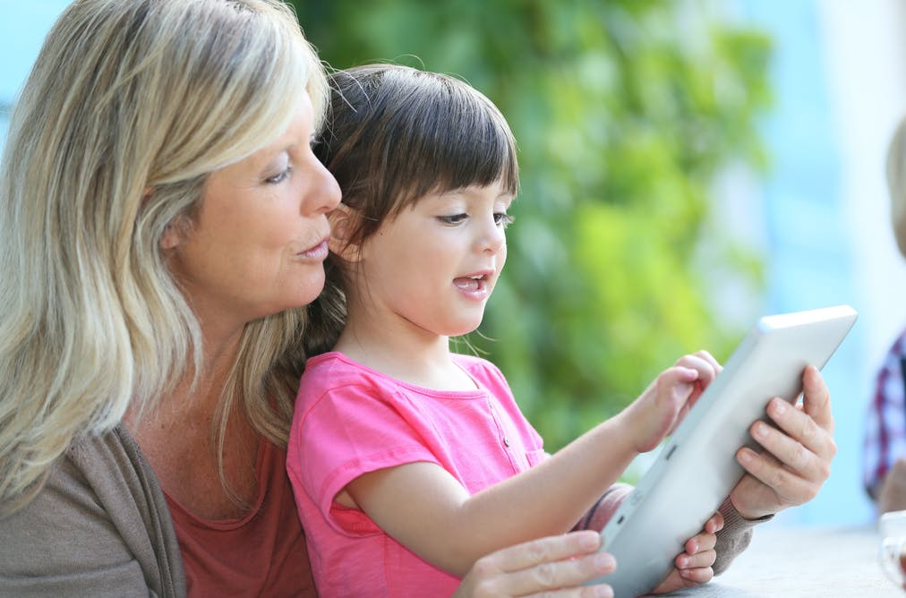 Bringing Maths Into Bedtime Stories Can Help Children Learn And - Us map quiz your child learns
