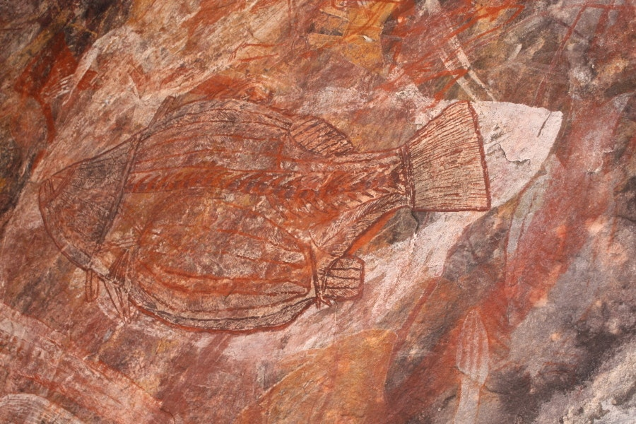 pigments and palettes from the past u2013 science of indigenous art