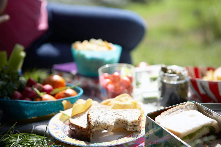 Health Check How To Avoid Food Poisoning At Summer Picnics