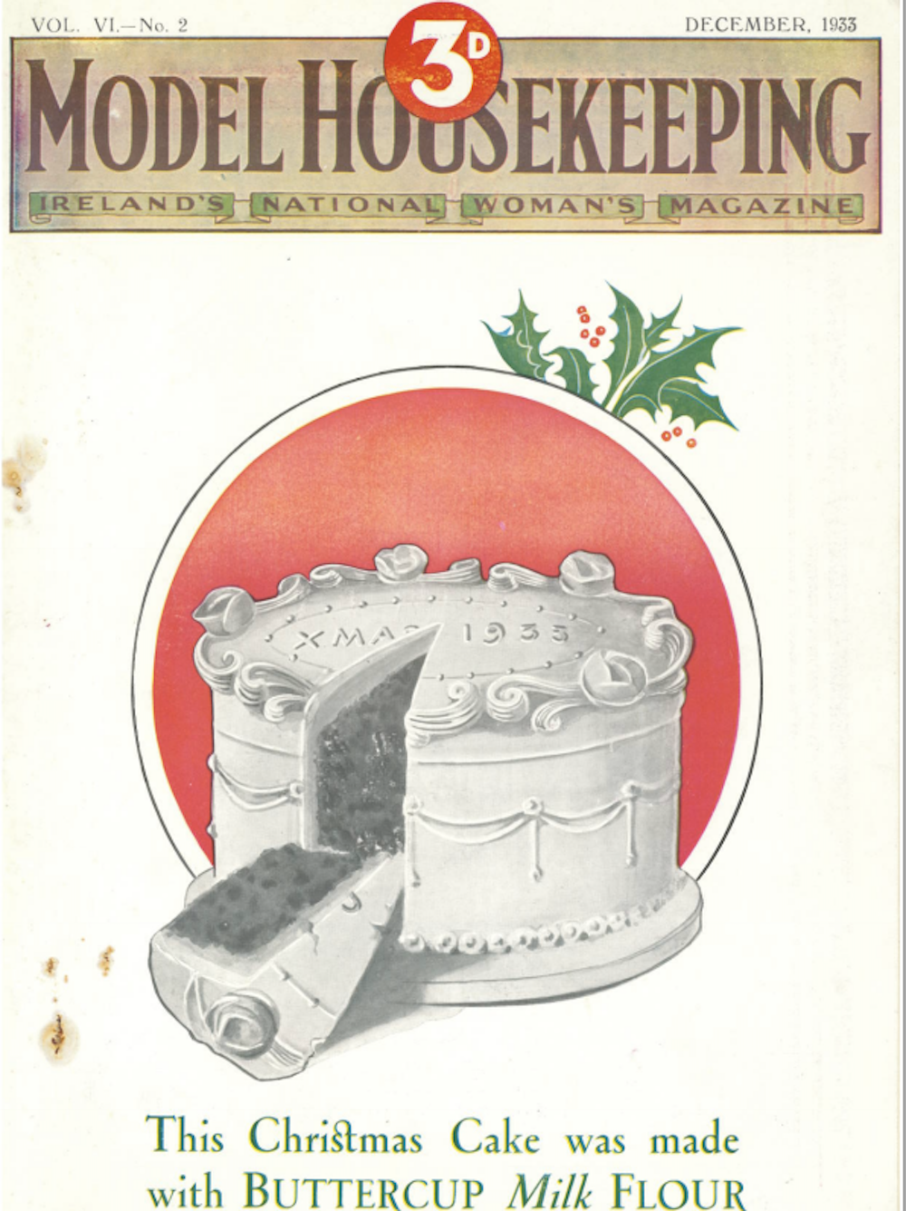 Get a lovely bust for Christmas\': tips from the 1930s on how to be a ...