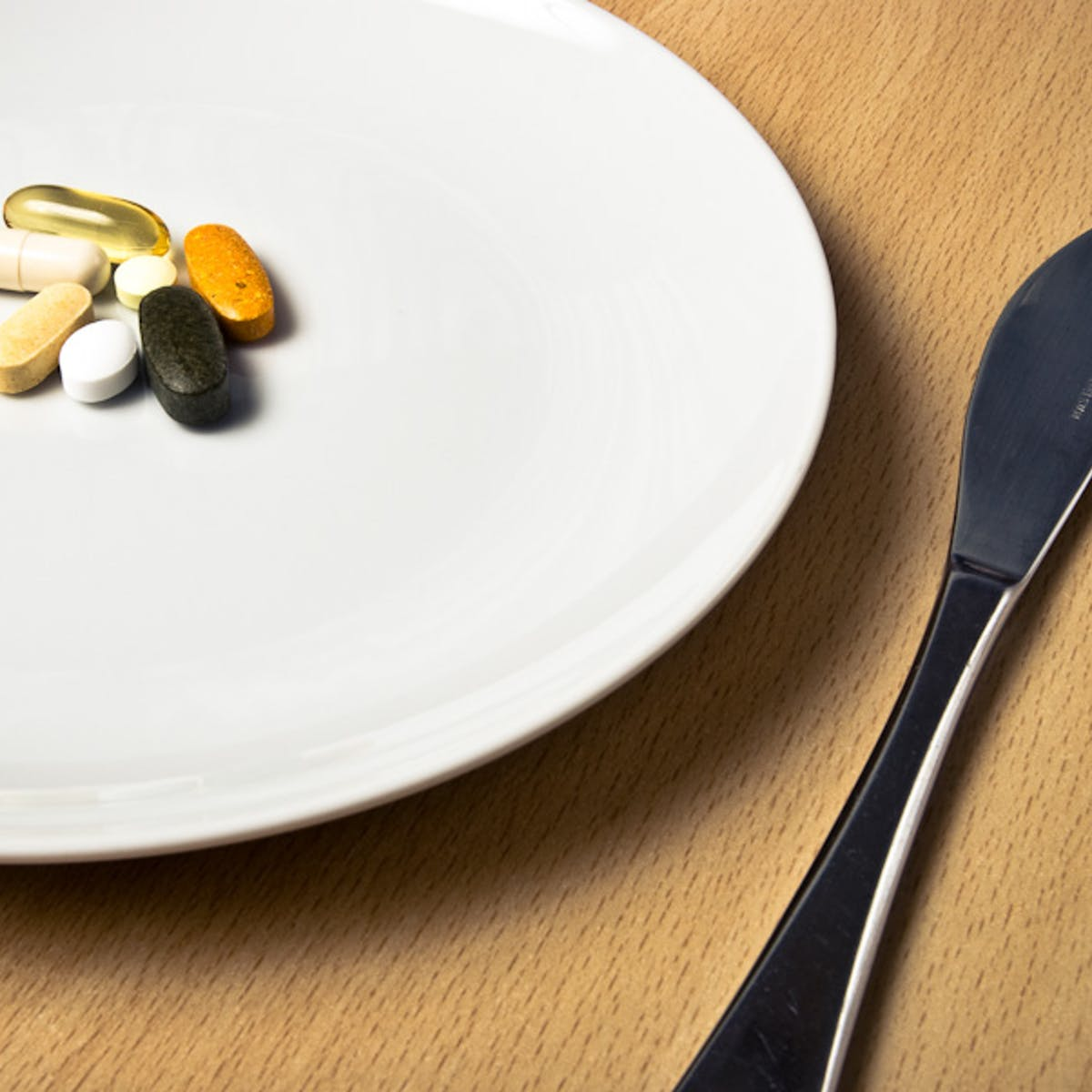 Explainer: why must some medications be taken with food?