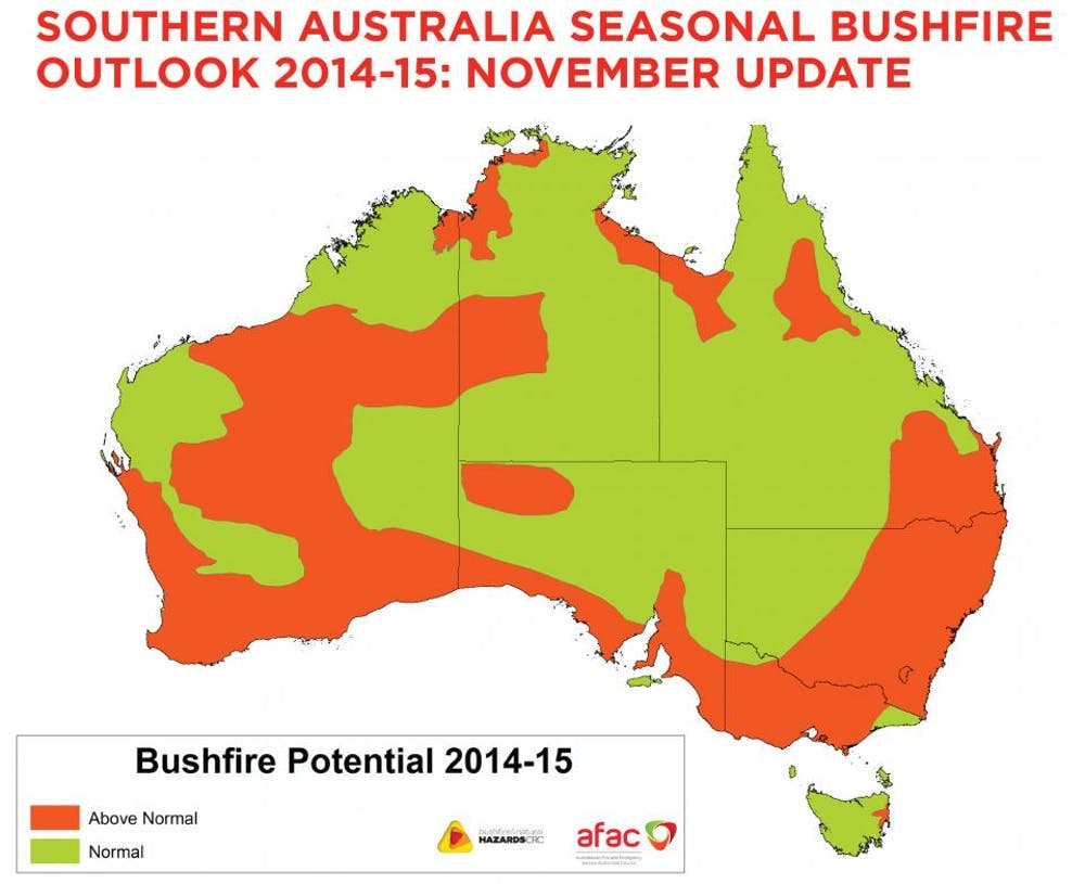 Australia Map Vegetation 200 Years Ago.Who S Been Affected By Australia S Extreme Heat Everyone