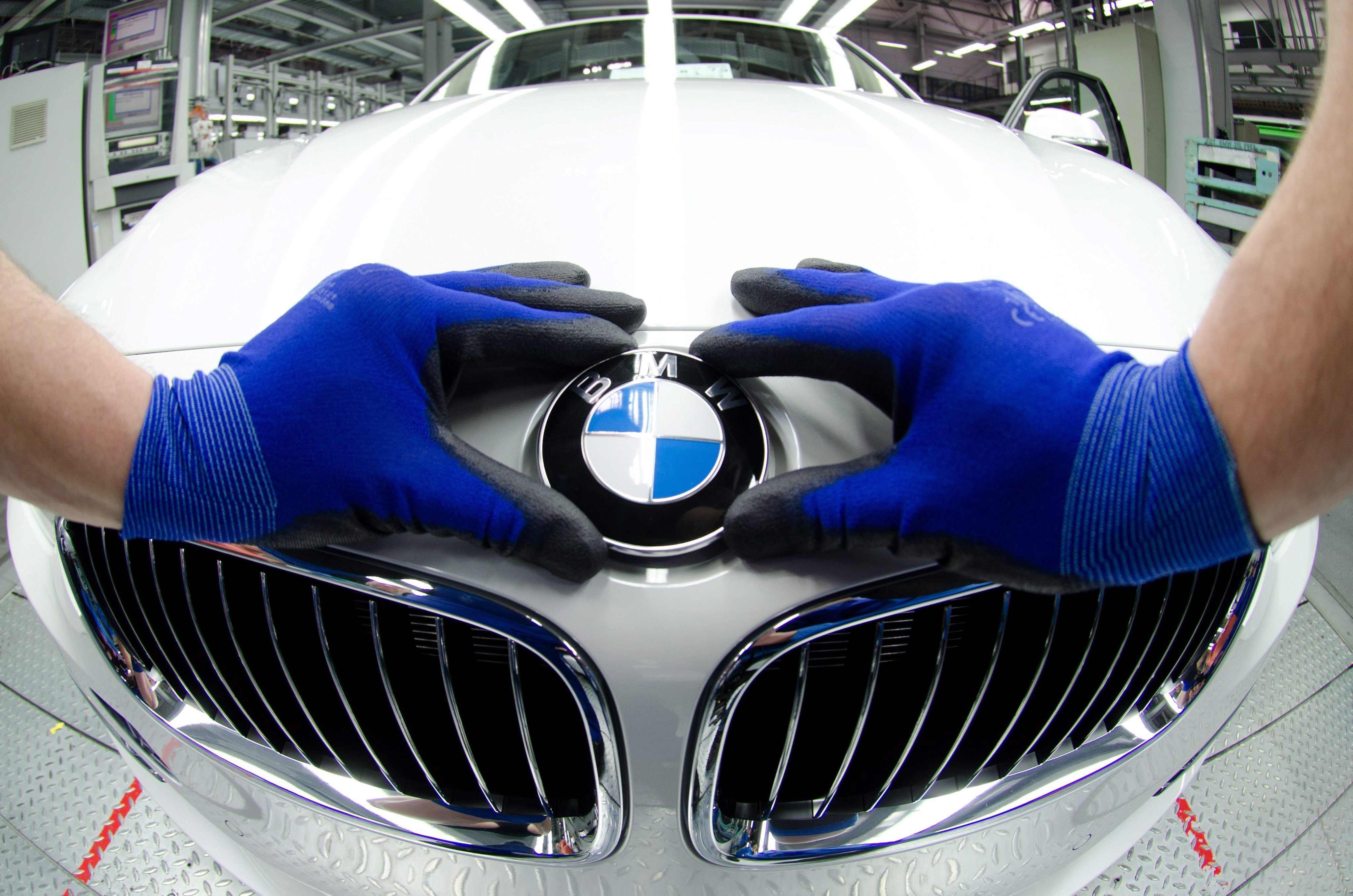 Luxury Cars Could Be The Government S Best Friend