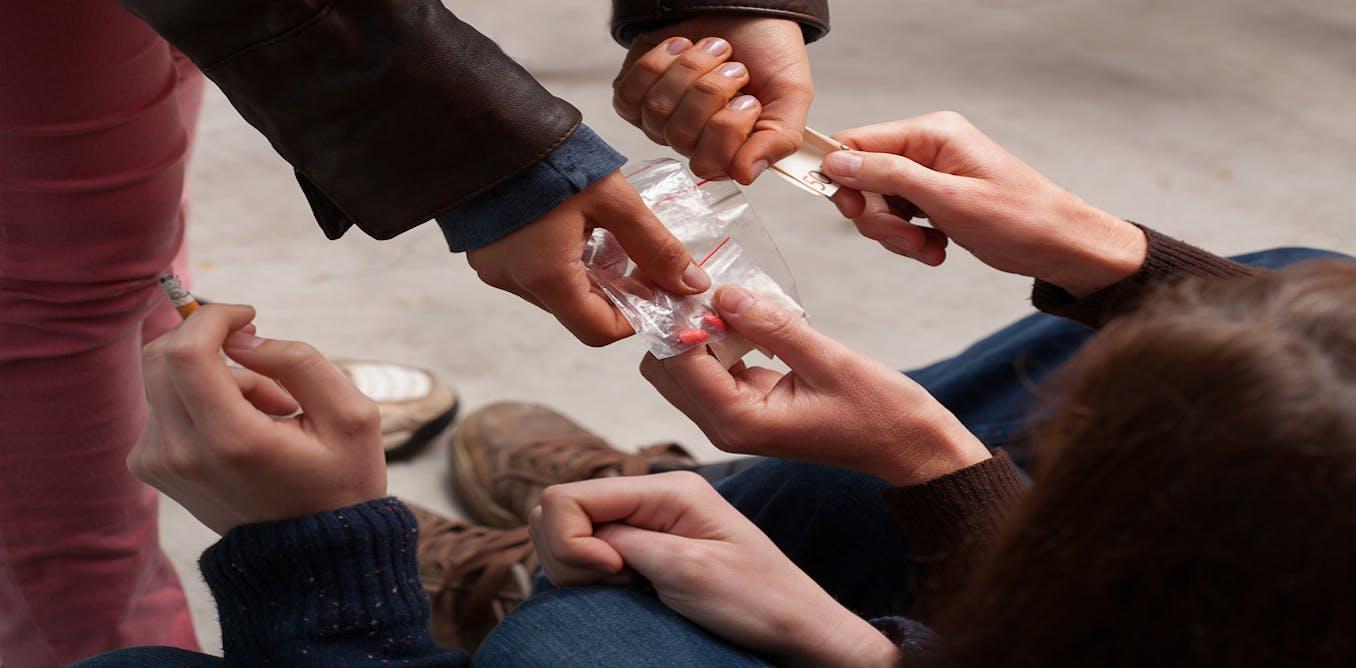 teen drug abuse essays