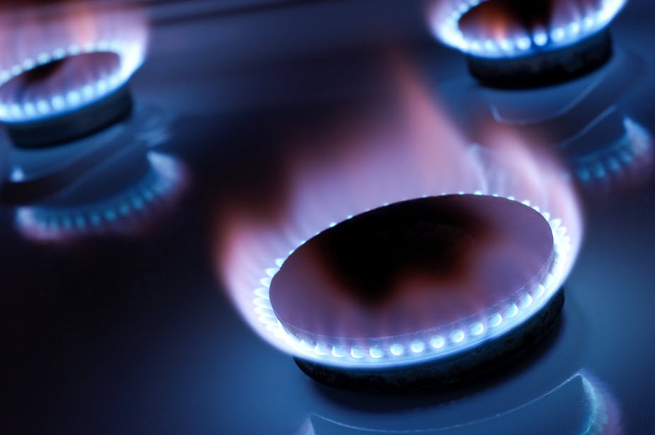 Ditching Gas Heating And Cooking Could Save You Hundreds