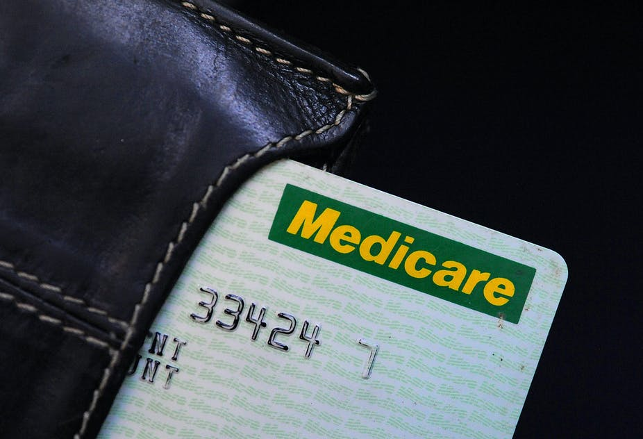 how to order a new medicare card australia