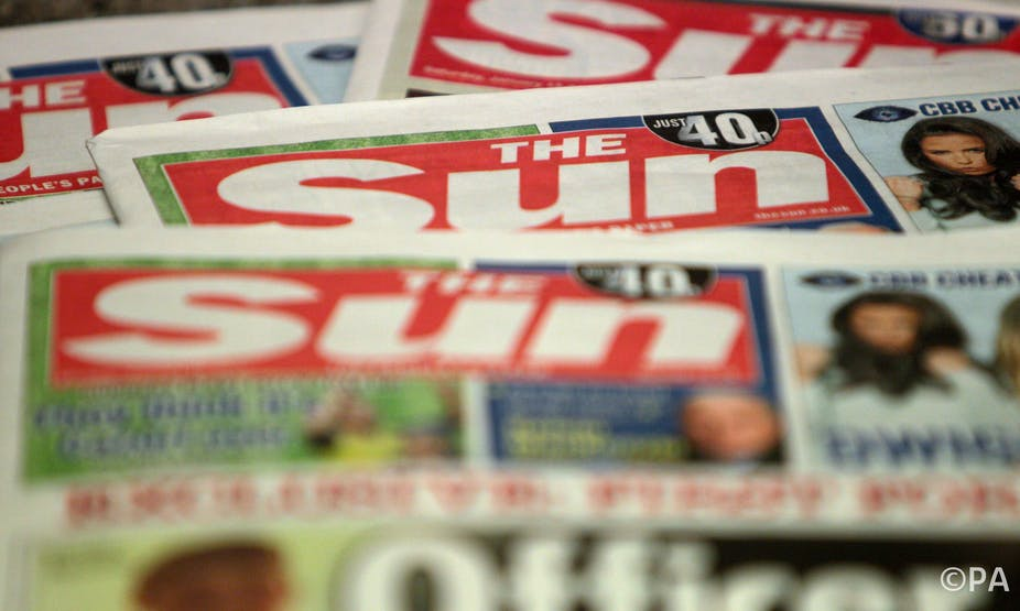The Woman The Sun Page 3 >> Let S Get Real About Page 3 Cover Up The Sun Still Treats