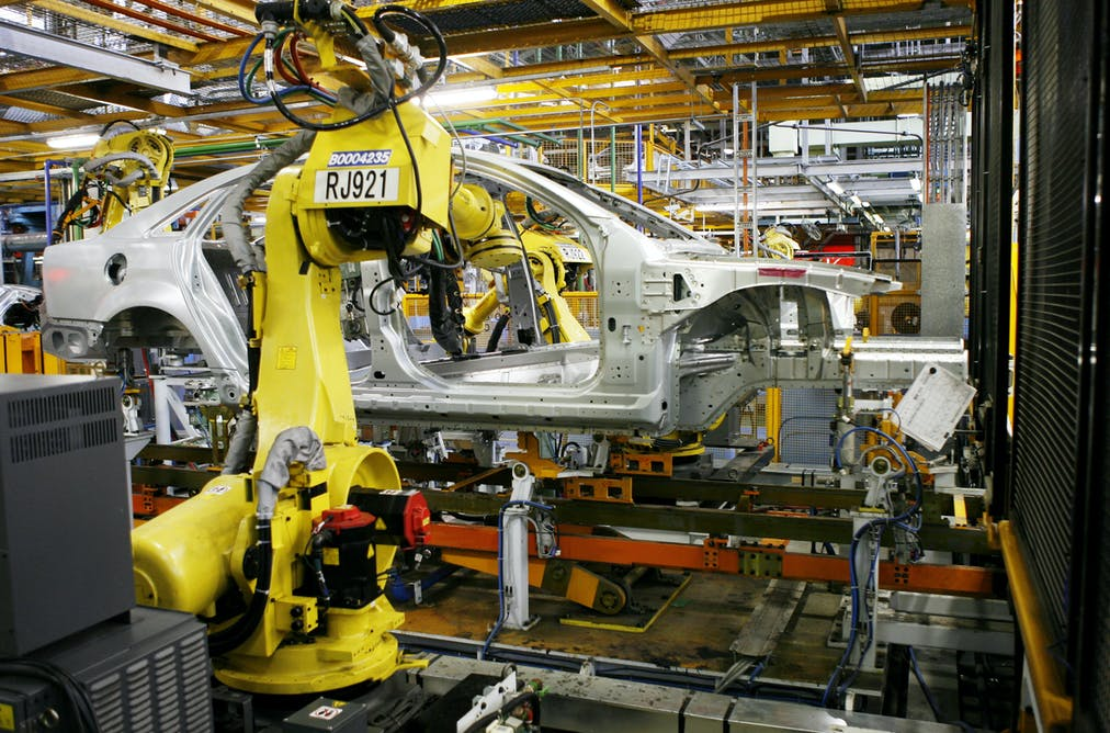 understanding the auto part manufacturing industry This report shows the total market size for the auto manufacturing industry, comprised of total revenues of both public and private companies over the last five years.