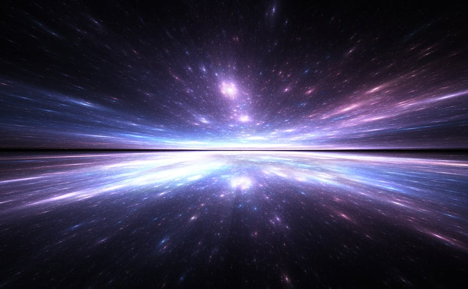 if earth falls will interstellar space travel be our salvation