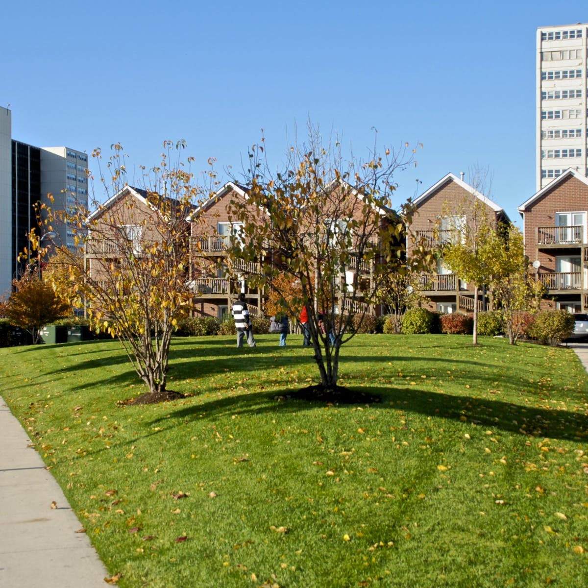 Mixed income public housing: mixed outcomes, mixed-up concept