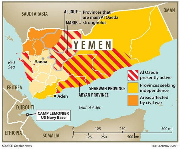 Image result for photos of houthis in yemen