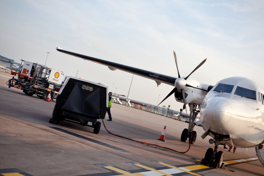Explainer: fuel hedging and its impact on airlines and airfares